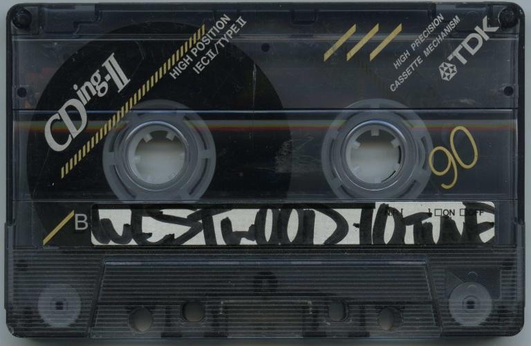 Westwood 10 June 1994 B
