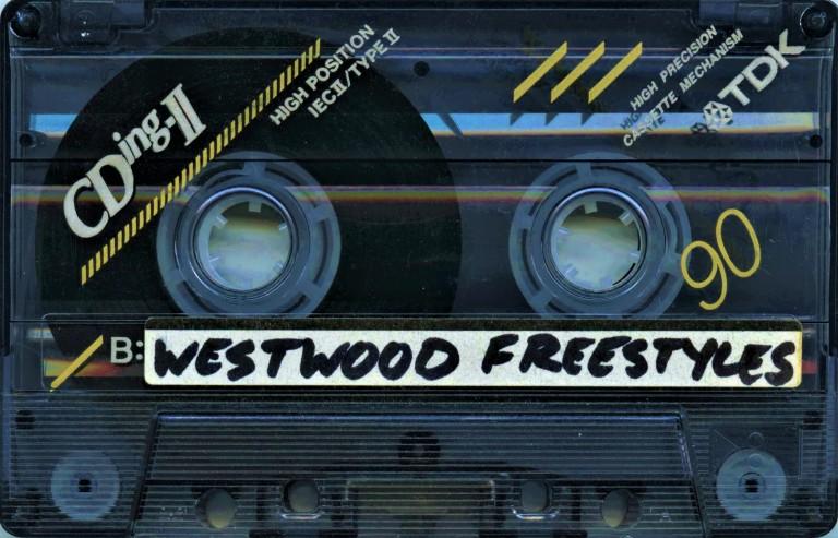 westwood-july-95-cassette-2