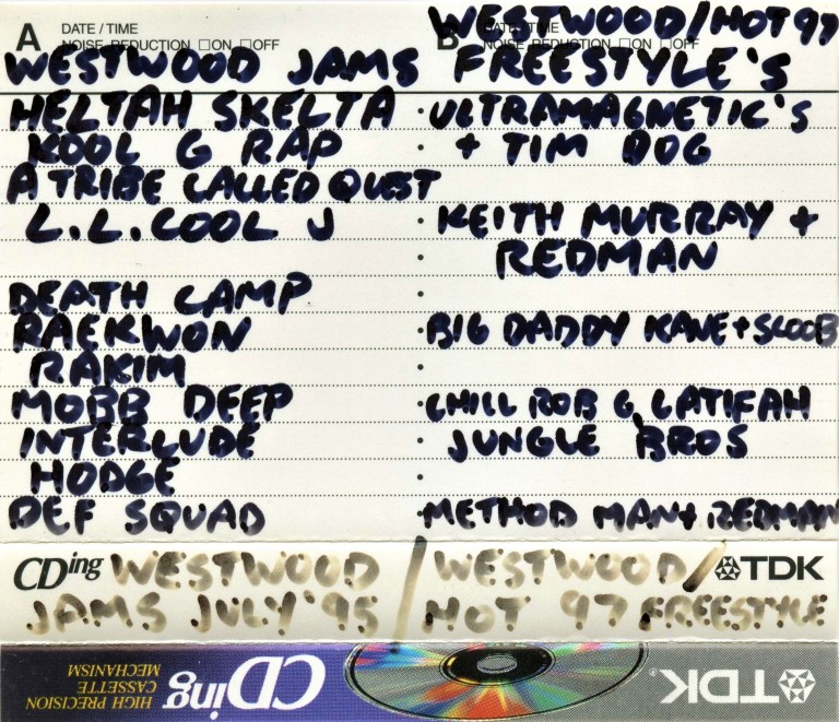 westwood-july-95-cover