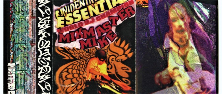 mixmaster-mike-unidentifried-essential-front-cover