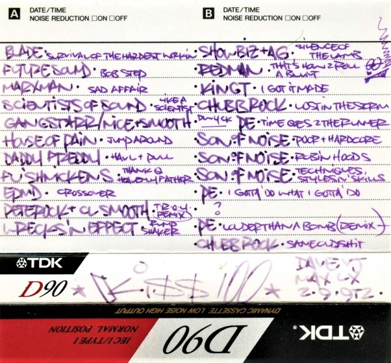 max-dave-2-september-1992-j-card