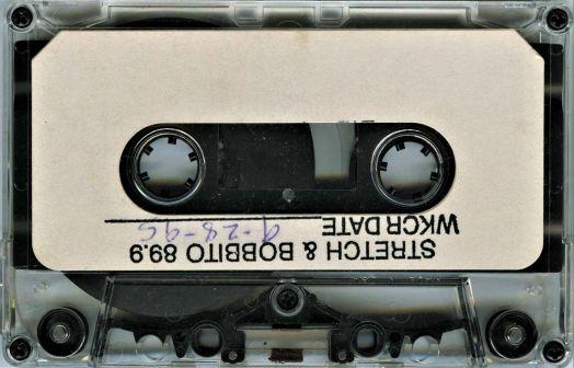 stretch-bobb-28-september-1995-tape