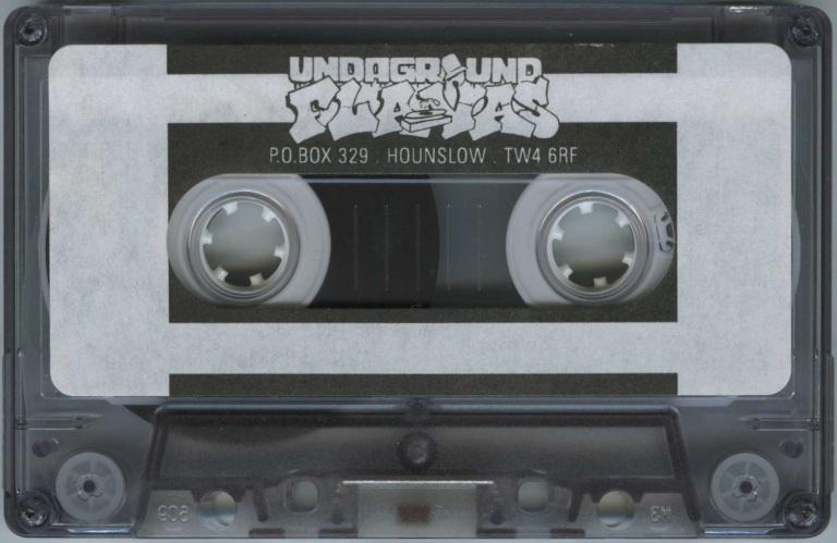 Fatman Scoop & DJ Premier [HOT97 Mixmasters Weekend] - 24 November Tape