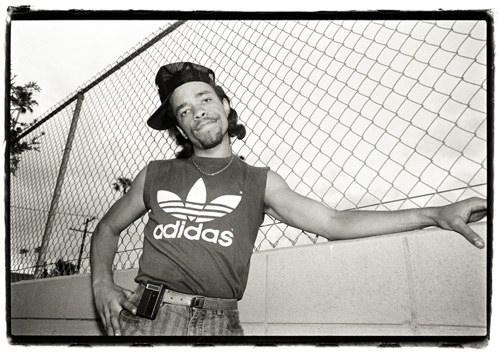 Ice T [Glen E Friedman]