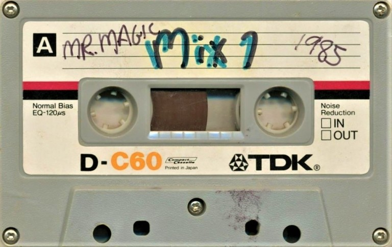 The Skinny Boys – Jockbox Rap Attack World Premiere Feb 1986