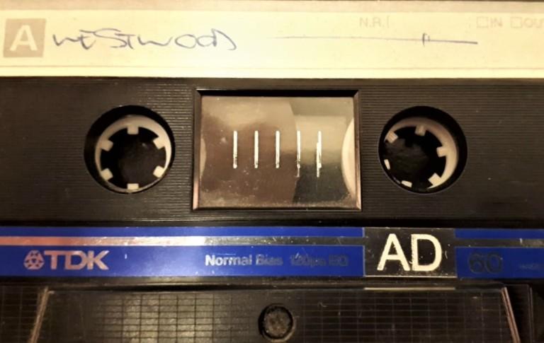 Westwood - Capital Rap Show - 21 January 1989
